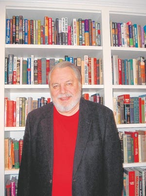 "Author John Lutz, author of 40 mystery novels, including ""Single White Female,"" and more than 200 short stories died Saturday at age 81 in St. Louis. He was a seasonal Sarasota resident."