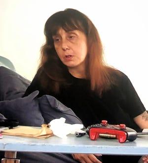 Dawn M. Guzman, 44.