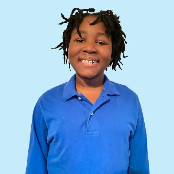 Ethan McCarthur of Snipes Academy of Arts and Design is New Hanover County Schools' Student of the Week.