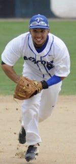 Jose Pena, of Randolph, was recently named the new baseball coach at Randolph High School.