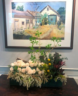 January's Art in Bloom Concord will showcase floral designs interpreting original works of art starting from Jan. 14 through 18.