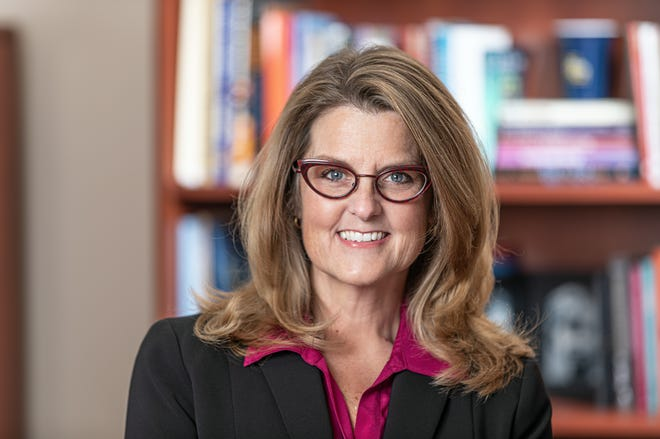 Colleen Hanycz, Ph.D. will serve as Xavier University's 35th president, officials announced Monday.