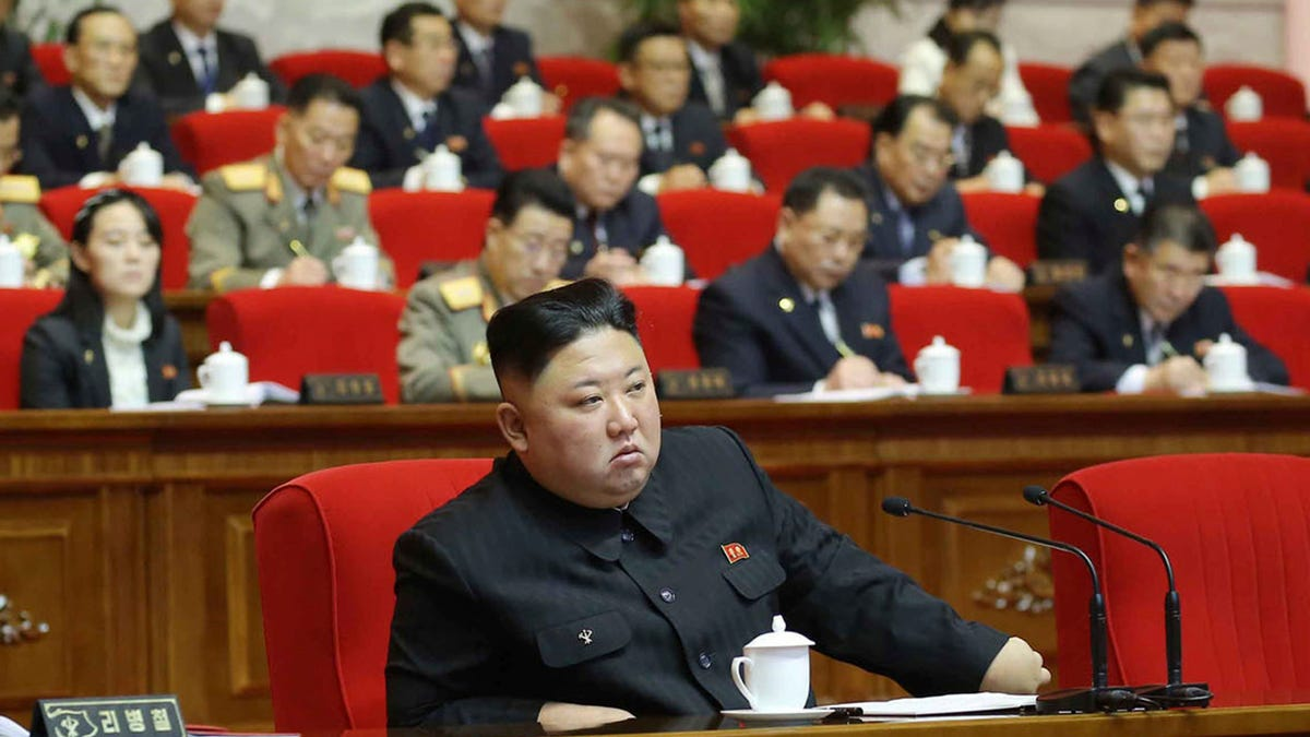 N. Korea's Kim Jong Un adds title: General secretary of ruling party 1