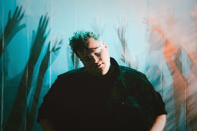 Michigander is singer/songwriter Jason Singer