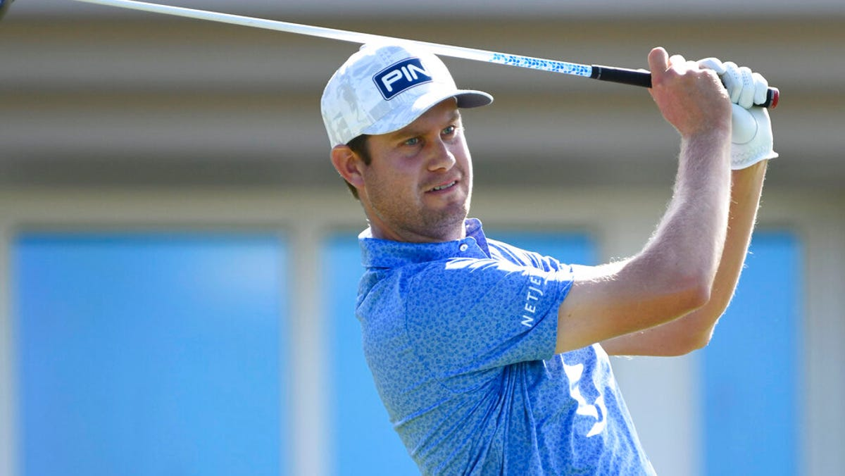 Harris English wins Kapalua in playoff for 1st victory in 7 years 1