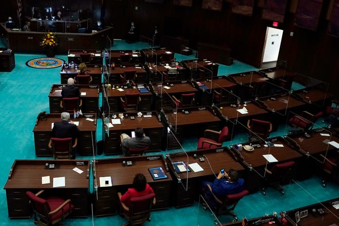 Gov. Doug Ducey and 47 other Arizona Republicans used the budget process to exact their revenge.