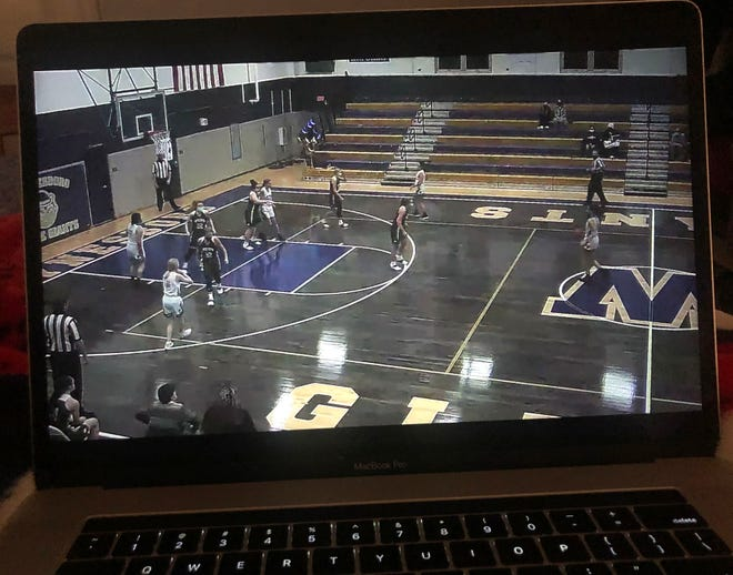 There was no score available during the streaming of Wilson Memorial at Waynesboro girls basketball Saturday night.