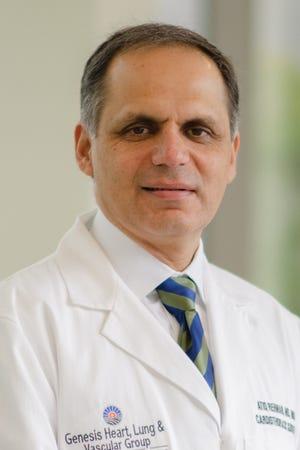 Dr. Atiq Rehman