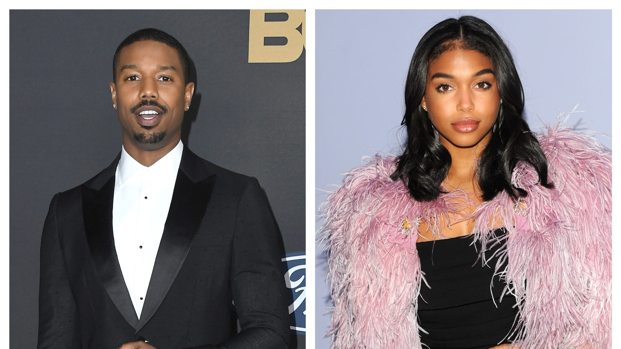 Michael B. Jordan and Lori Harvey are an Instagram official couple after dual romantic posts – USA TODAY
