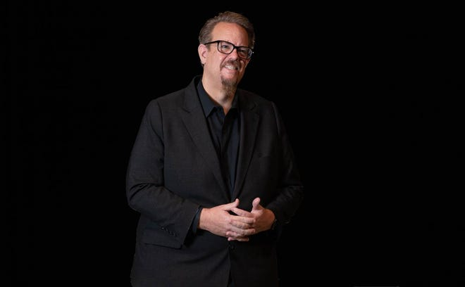 Ed Stetzer is a dean and professor at Wheaton College, where he also leads the Billy Graham Center.