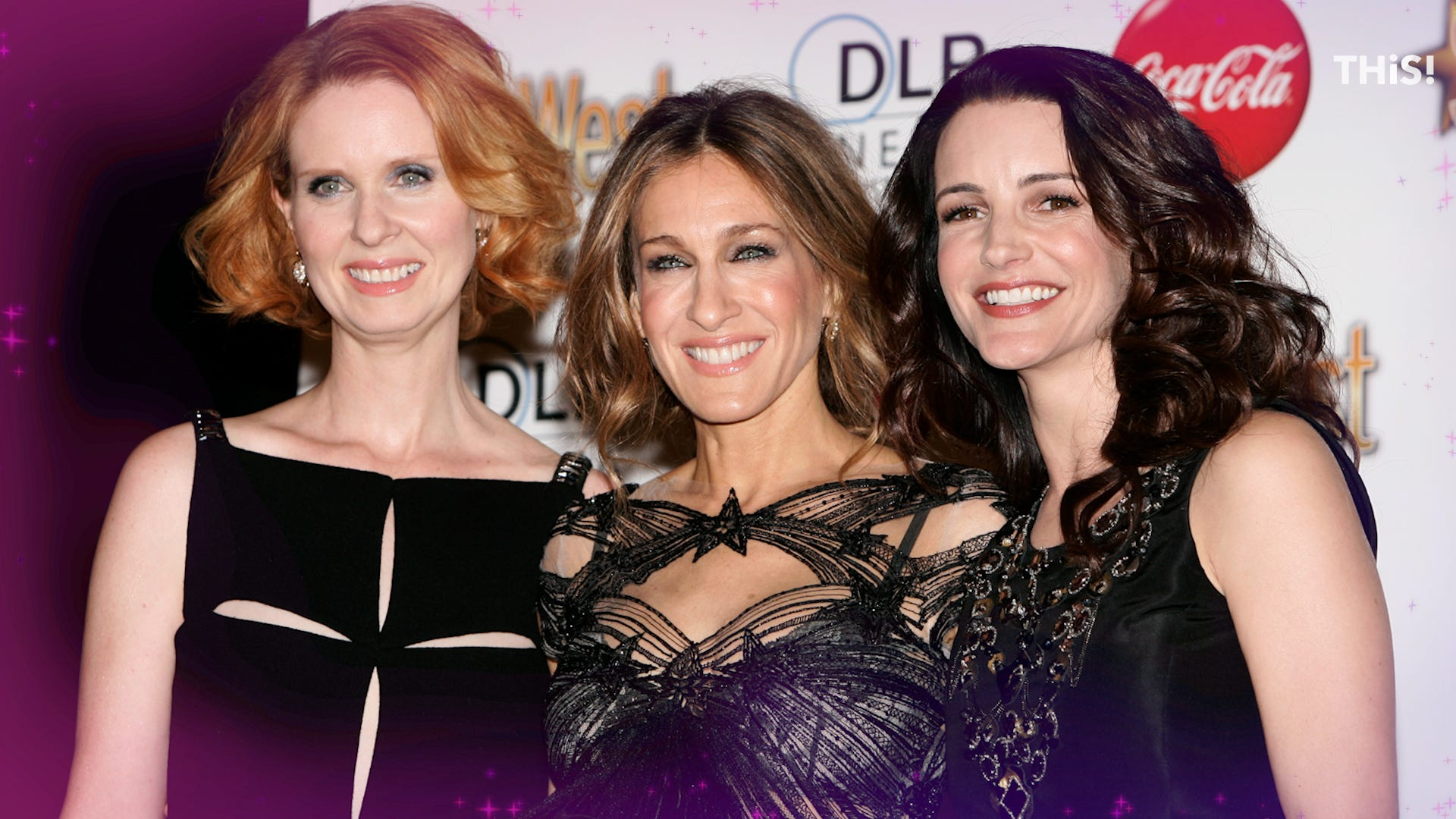 Sarah Jessica Parker comments on Kim Cattrall not joining 'Sex and the City' reboot