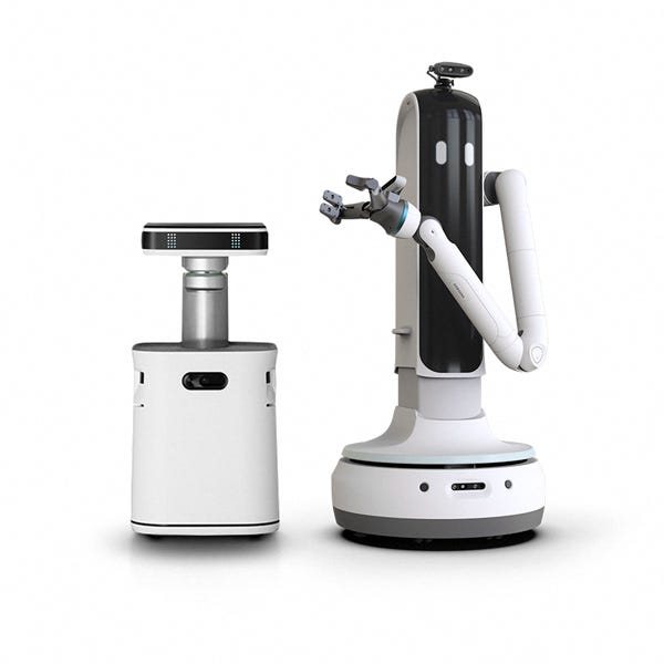 CES 2021: The robots are still coming. These are some of the best ones on the way