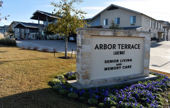 Lake Travis Independent Living officials responded to concerns voiced by the son of two of the facility's residents after he moved the couple to his home.
