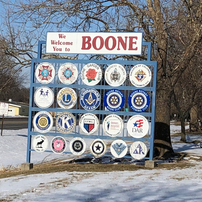 Tourism in Boone County is not slowing down, with many events that were postponed or canceled due to COVID on the calendar in 2021.