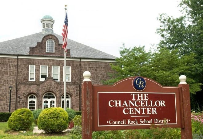The Council Rock Education Foundation recently awarded $43,000 in grants.