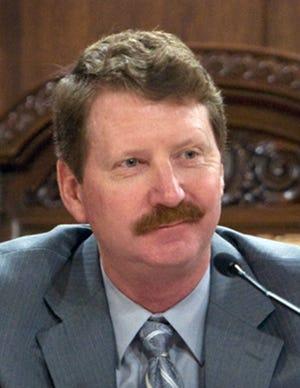 Sen. Elder Vogel Jr.