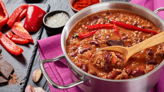 Local chili fans will need to wait until 2022 for the return of The Valley's Best Chili Cookoff, a fundraiser for the Vanport Volunteer Fire Department.