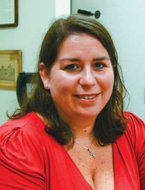 Stephanie Ellis, member of the Barnstable School Committee