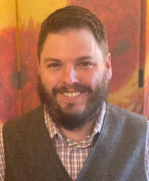 Aron Saylor