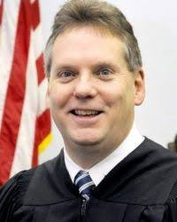 Judge Daniel Padden