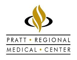 Pratt Regional Medical Center Logo