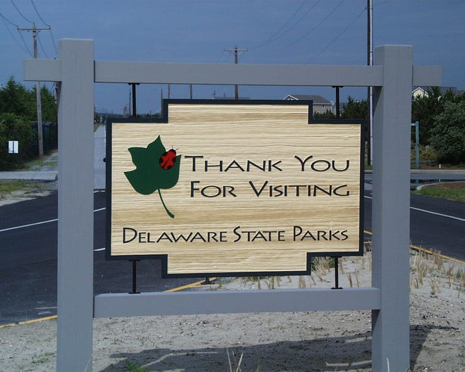 The Delaware Department of Natural Resources and Environmental Control will reopen its state park offices Jan. 12, with limited hours from 10 a.m. to 3 p.m. every day.