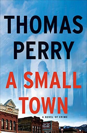 """A Small Town"" by Thomas Perry"