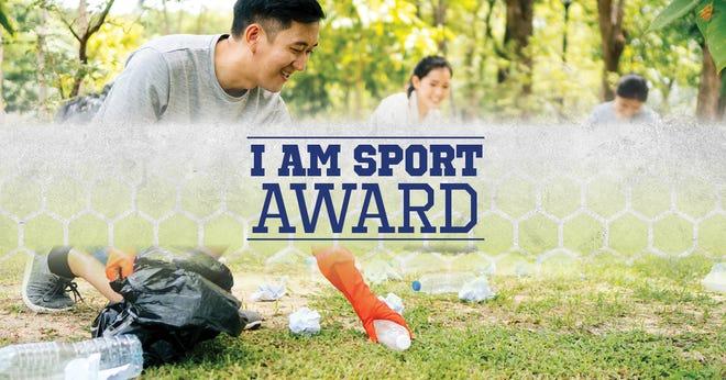 I AM SPORT Award