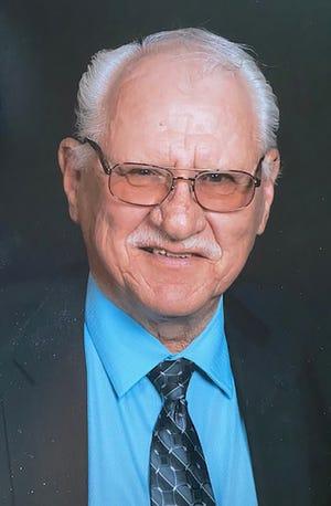 Donald Paul Hiebert