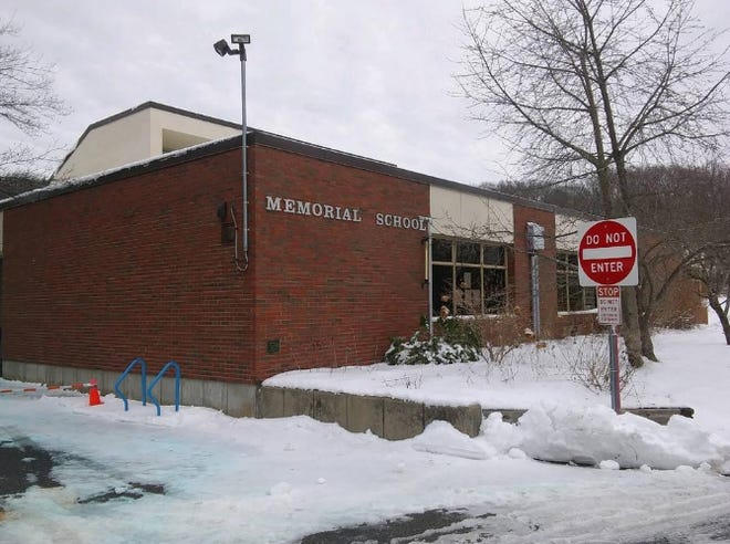 The Memorial Elementary School is closed for two weeks because of possible cases of COVID-19.