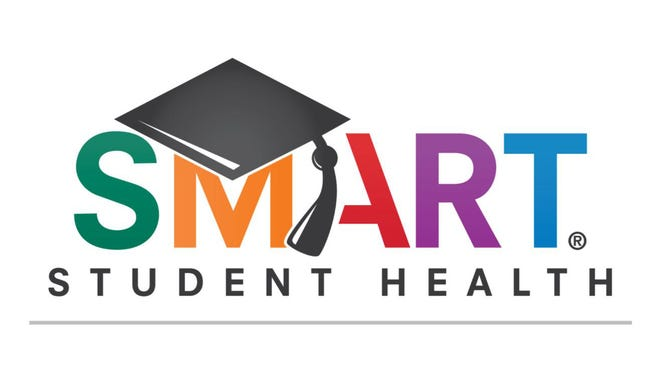 """SMART stands for """"School HealthModel forAcademicsReachingAll andTransforming Lives."""" Services are available to students, their families and school staff."""