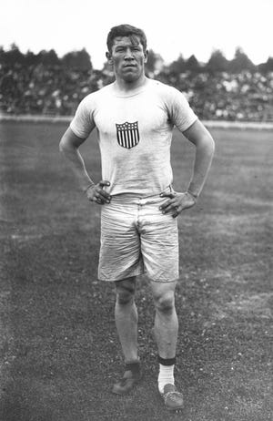 More than 100 years after his Olympic appearance, Jim Thorpe continues to serve as inspiration across Indian Country and beyond.