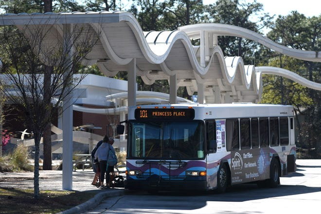 Wave Transit drivers have tested positive for COVID-19.