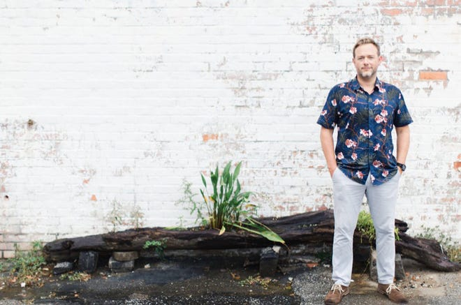"""National touring comedian Cliff Cash got his start doing stand-up in Wilmington in 2011. His new album, """"Half Way There,"""" was recorded at Wilmington's Dead Crow Comedy Room in 2016."""