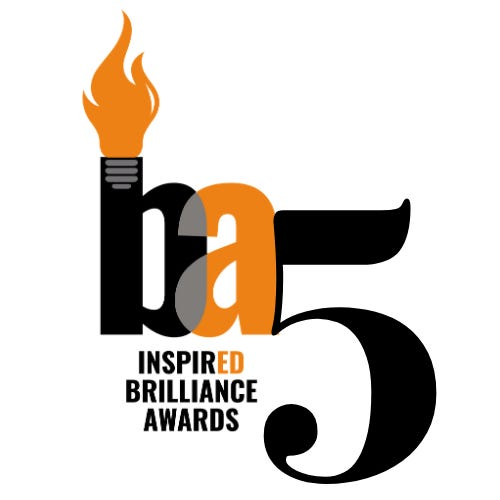 """Inly School won a 2020 Silver InspirED School Marketers Brilliance Award this week for its """"Mission: Possible"""" fundraising video in the only international competition that recognizes excellence in private and independent school marketing and communications exclusively"""