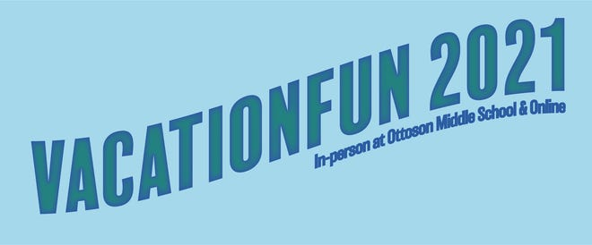 VacationFun! will take place Feb. 16-19.