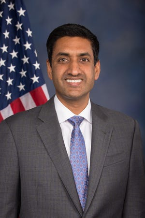 The Concord Museum will be presenting a virtual forum featuring a conversation with Congressman Ro Khanna to mark Martin Luther King Jr. Day.