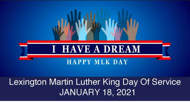 This year's MLK Day Community Conversation on Race will focus on racial disparities in healthcare.