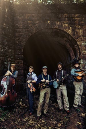 Appalachian Road Show, which honors the music of the Appalachian people, visits Titusville for a concert on Thursday, Jan. 21. Photo---