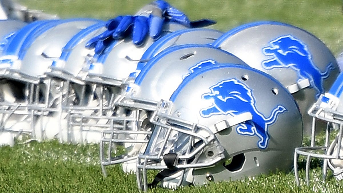 Lions bringing in GM candidate Brad Holmes for second interview 1
