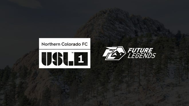 The Northern Colorado Football Club will join USL1 for the 2022 season.