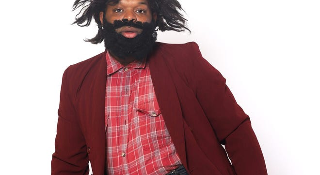 Kerwin Claiborne as character Uncle Leroy.