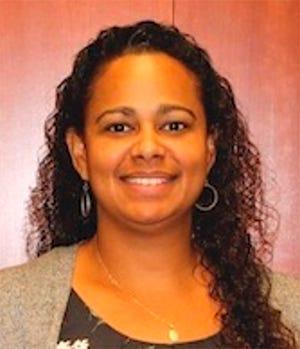 DeAnna Miller is the assistant principal in  Enterprise, Alabama.