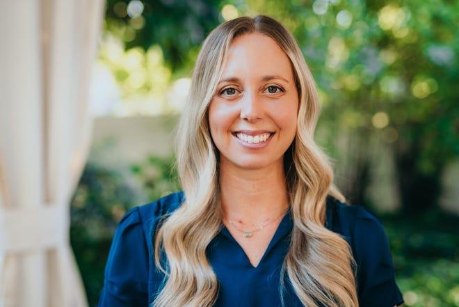 Lauren Ward is the interim CEO of Visit Franklin.