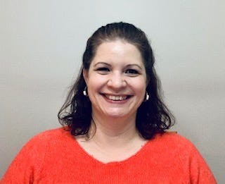 Emily Shellhouse is the new director of the Granville Public Library.