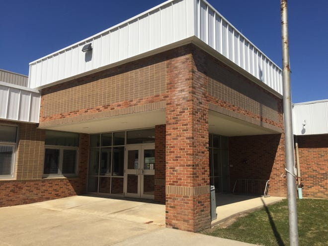 Granville School Superintendent Jeff Brown told school board members Jan. 11 any new large-scale residential housing development  would trigger need of a new middle school and reconfiguration of grade levels.