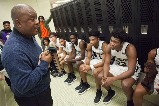 Steve Brooks will be the next head coach at Wayne Memorial after 18 years in Ypsilanti.