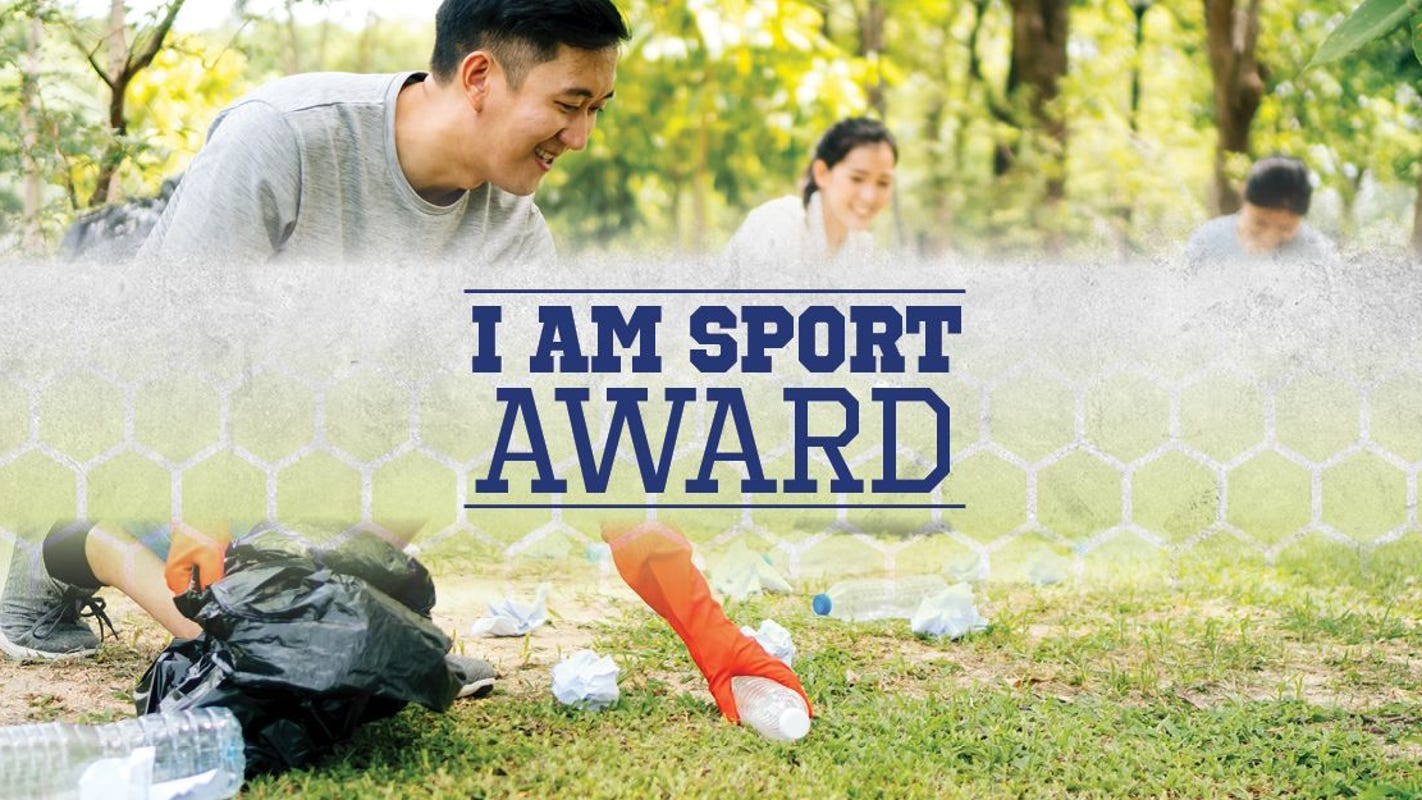 Nominate a Florida Panhandle high school athlete who was a community service all-star