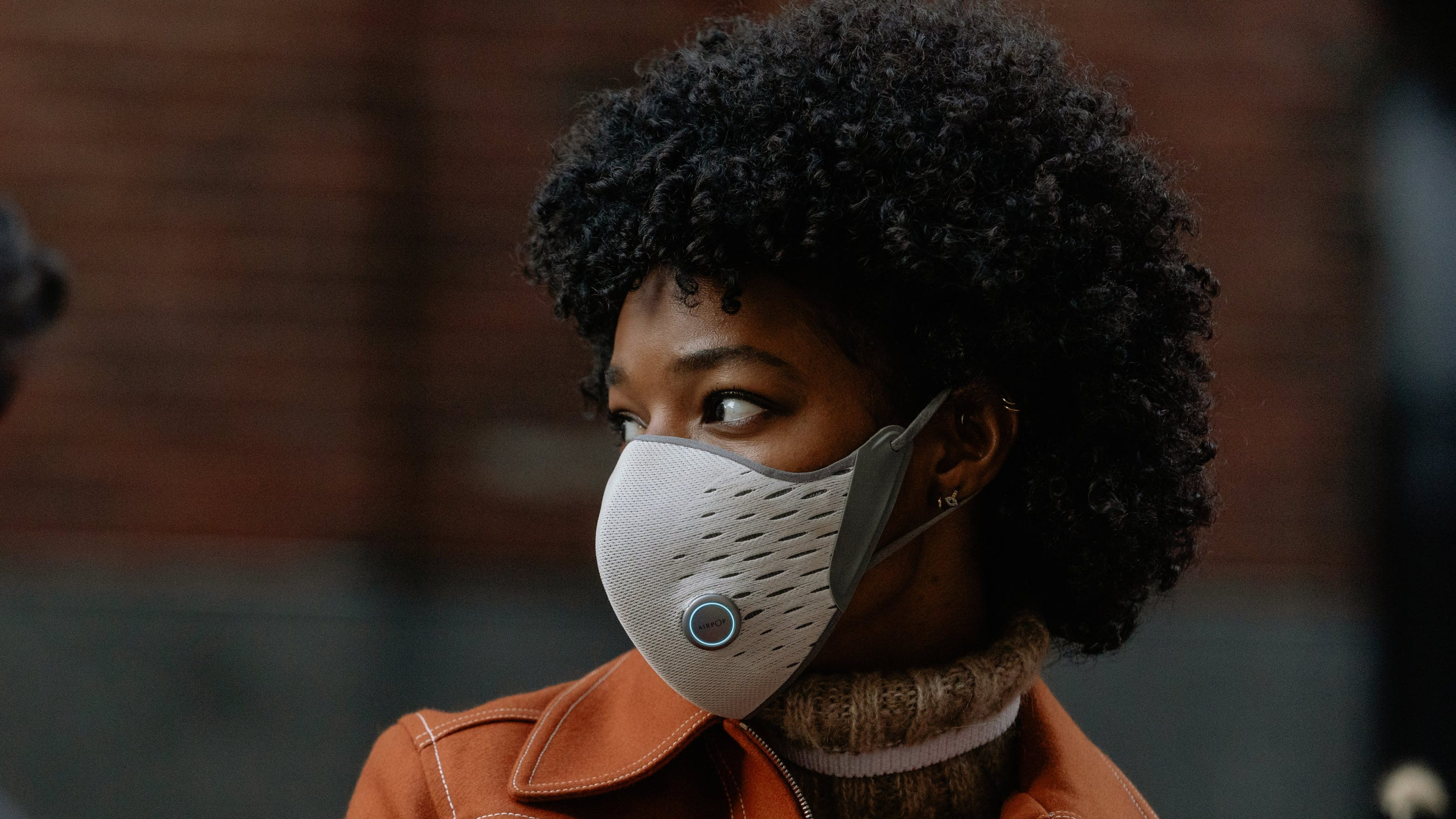 Masks, air purifiers and other gadgets trying to protect us from COVID-19 unveiled at CES 2021