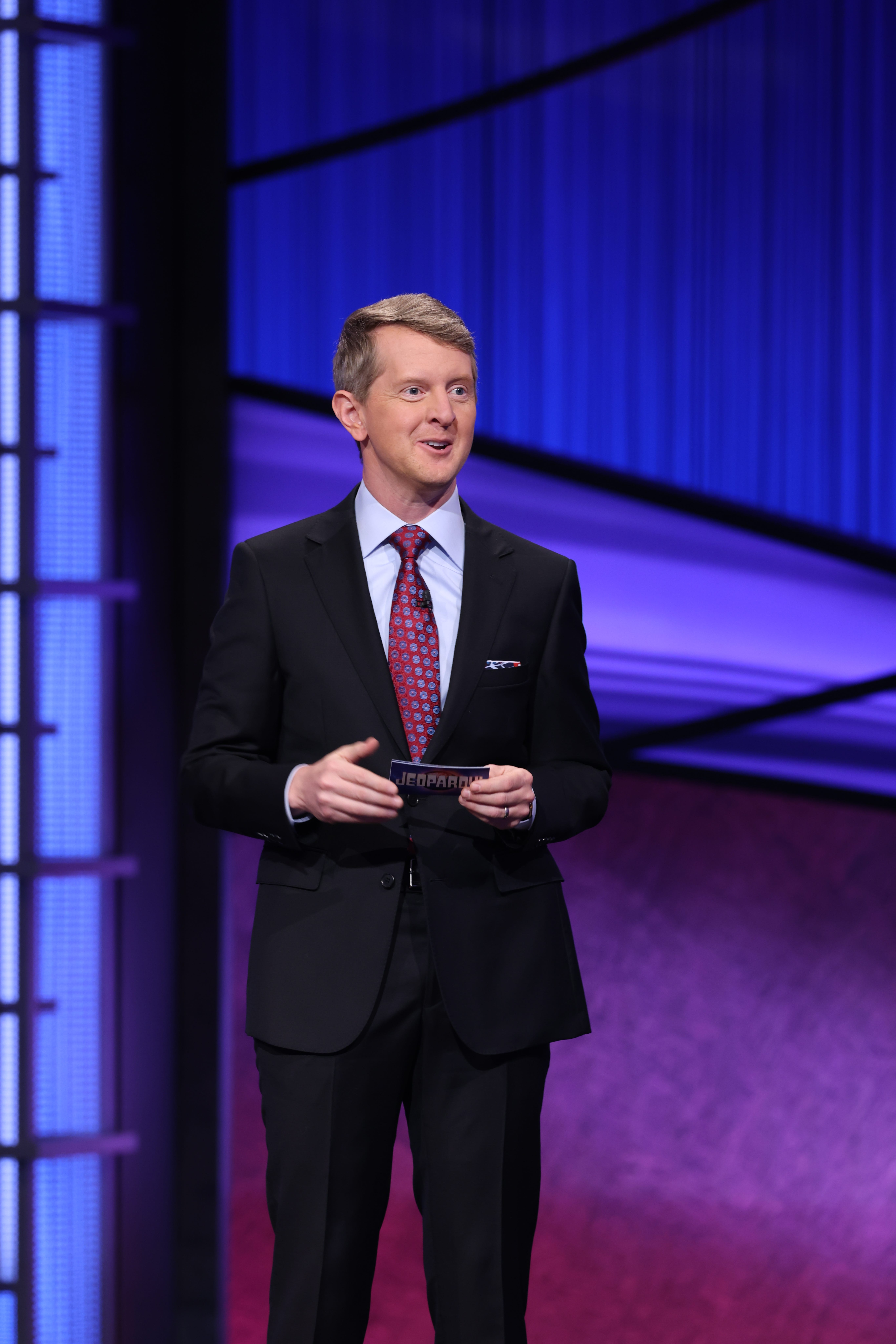 Jeopardy!  ends in a rare two-way tie, forcing a winner-take-all showdown clue